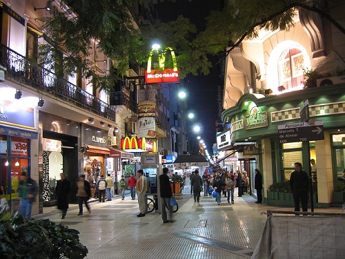 How Much Is Tax In Florida >> Buenos Aires: One of the World's Best Shopping Cities - BuenosAires54.com