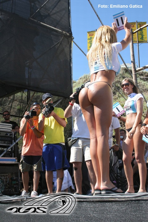 Super Ass Butt Argentina